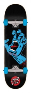 Deskorolka  SANTA CRUZ SCREAMING HAND FULL 8,0