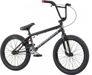 "Wethepeople CRS 20"" FC 2021 Rower BMX"